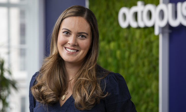 Marketing renewable energy: Interview with CEO of Octopus Energy for Business