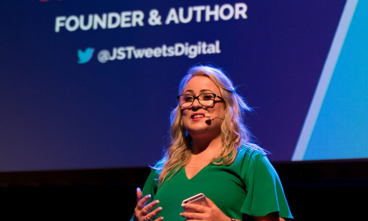 Joanne Sweeney interview: 'Public sector marketing is simply about owning the conversation'